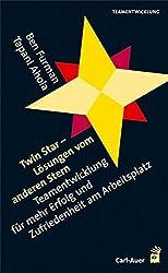 Twin Star - Lösungen vom anderen Stern. Teamentwicklungen für mehr Erfolg und Zufriedenheit am Arbeitsplatz