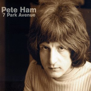 7 Park Avenue By Pete Ham (2002-04-01)