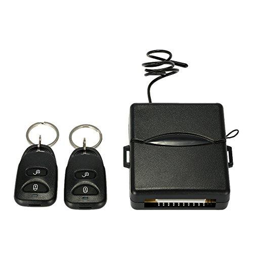 KKmoon Telecomando centrale dell'automobile serratura Chiusura Keyless
