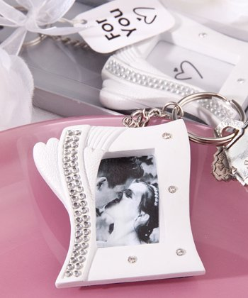 Bling Collection Frame Keychain