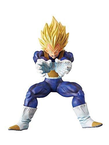 Banpresto Dragon Ball z Super Elite Final Flash Saiyan Vegeta Saiyajin DBZ DBS