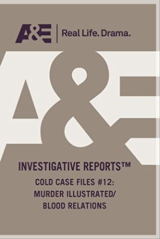 Cold Case Files 12: Murder Illustrated / Blood [Import USA Zone 1]