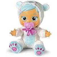 IMC Toys - Bebes Llorones, Kristal está malita (98206)