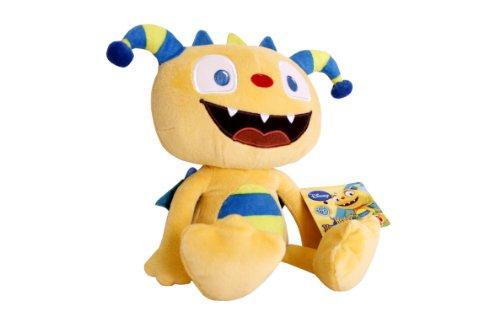 """Golden Bear Henry Hugglemonster Henry Soft Toy 10""""/25cm"""