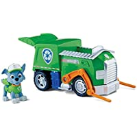 Paw Patrol - Rocky\'s Recycling Truck (Spin Master 6027644)