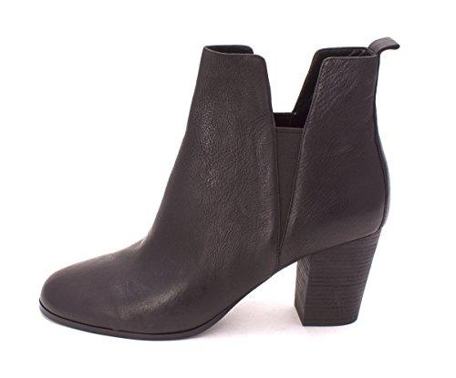 Cole Haan Frauen Cassidy Pumps Rund Fashion Stiefel Schwarz Groesse 11 US/42 EU