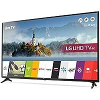 LG 60UJ630V 60 inch 4K Ultra HD HDR Smart LED TV (2017 Model)