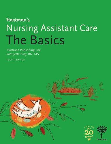 hartmans nursing assistant care pdf