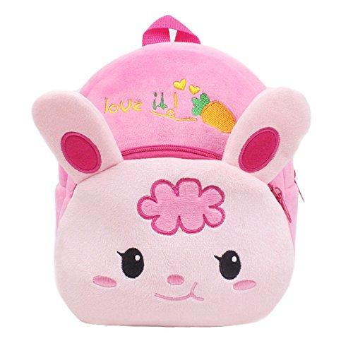 PLOT Backpack Girls Boys Animal Backpacks Travel Bag School Bags Schoolbag Bookbag