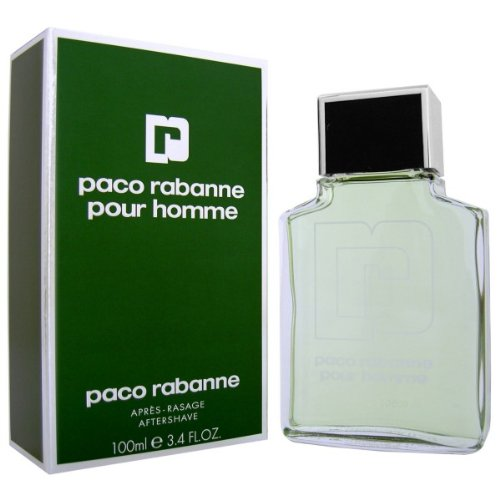 paco Aftershave Lotion,