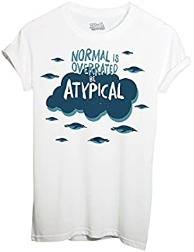 T-Shirt ATYPICAL - FILM by Mush Dress Your Style