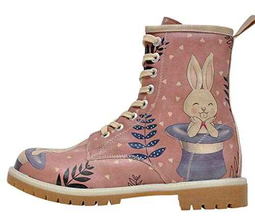DOGO Boots - Somebunny Loves You 38 - 2