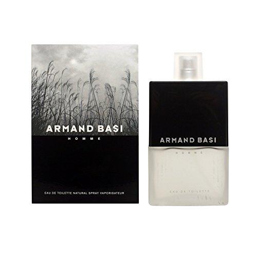 Armand Basi Homme EDT 125 ml Vapo, 1er Load (1 x 125 ml)
