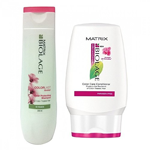 Matrix Biolage Matrix Shampoo And Conditioner