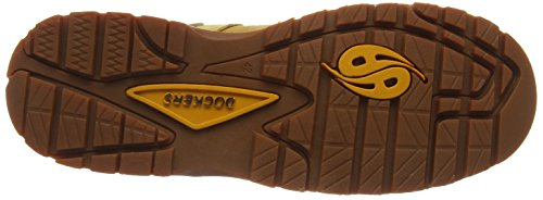 Dockers by Gerli 27yn006-402460, Bottes Classiques homme Beige (golden Tan 910)