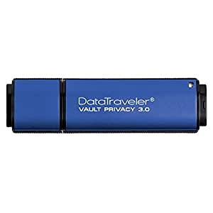 Kingston Vault Privacy 3.0 Clé USB 32 Go Bleu