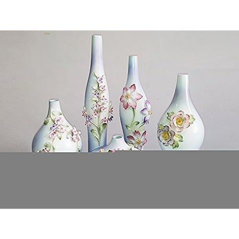 midtawer Resina continentale artigianato moderno minimalista ornamenti