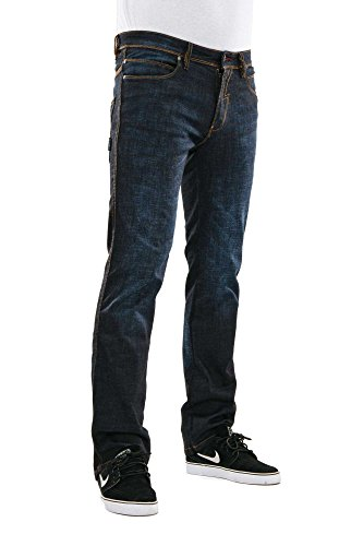 REELL Men Jeans Razor Artikel-Nr.1100 - 1005 Bleeding Blue