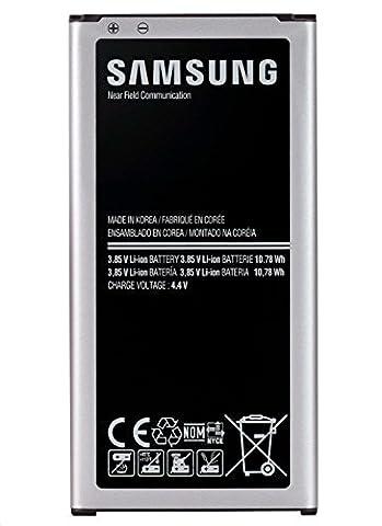 Telephone S5 Samsung - SWS® Batterie Originale Samsung Galaxy S5 G900