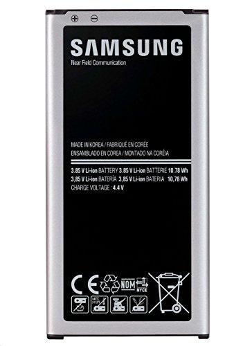 Samsung 2800mAh Ersatz-Akku für Galaxy S5 - Samsung Lithium-batterien