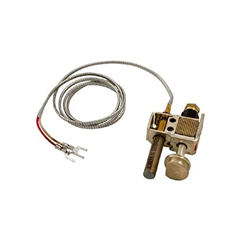Pentair 073992 Pilot Assembly Replacement MiniMax CH Natural Gas MiniVolt Ignition Pool and Spa