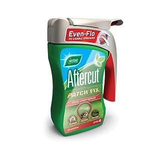 Aftercut Lawn Patch Fix Even-Flo Spreader, 25 Patches, 2 kg