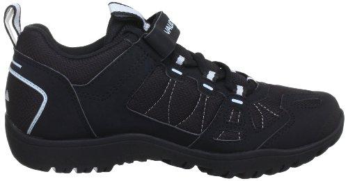 Vaude Aresa Tr, Chaussures de VTT Femme Noir (Black 010)