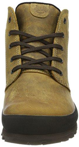 Hanwag canto Mid Winter GTX, Chaussures de Randonnée Homme Marron (Nuss)