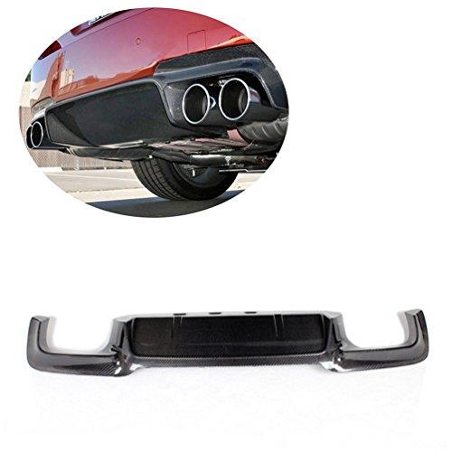 Jcsportline in fibra di carbonio diffusore posteriore per BMW serie 5F10M5nuovo 201120122013