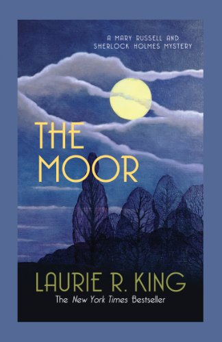 The Moor (A Mary Russell & Sherlock Holmes Mystery)