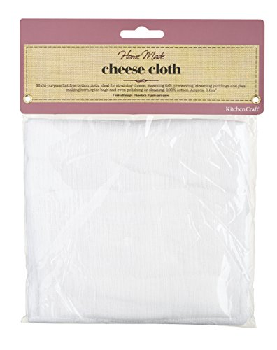 KitchenCraft Cheese Cloth