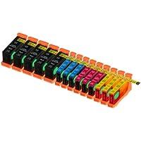 14 Multipack Alta Capacità Lexmark 100XL / #100 / 100