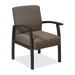LLR68554 - Lorell Deluxe Guest Chair by Lorell
