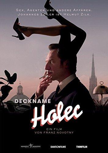 Code name 'Holec' ( Deckname Holec )