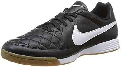 Nike Tiempo Genio Leather IC - Zapatillas de fútbol para hombre