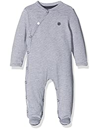 Noppies U Playsuit Riche 67353, Polaina Para Bebés, 1 Mes