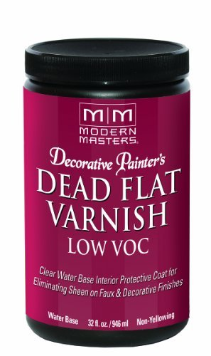 modern-masters-dp40032-interior-dead-flat-varnish-low-voc-quart-by-modern-masters