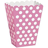 New Range Plant Pot Party Pink Multi Spot (Lots of Party items to choose from Commands–COUPLER TO SAVE THE LIBERATION.)
