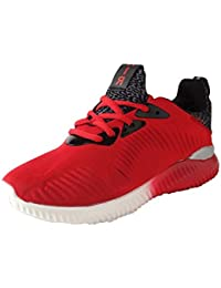 Vir Sport Air Men's Red Running Shoes