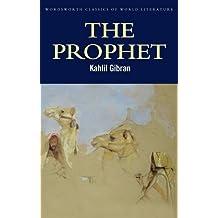 The Prophet (Classics of World Literature)