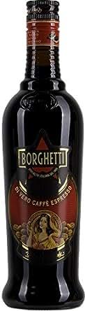 Caffe Borghetti Coffee Liqueur 70 cl