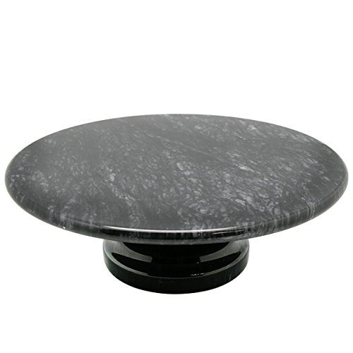Creative Home 74755 Natural Stone Black Marble 10