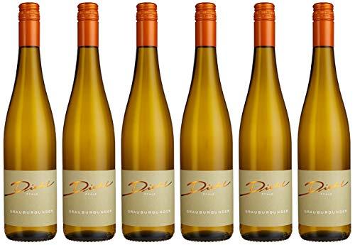 Weingut Diehl, Pfalz Grauburgunder Trocken  (6 x 0.75 l)