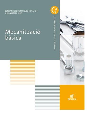 Mecanització bàsica (Ciclos Formativos)