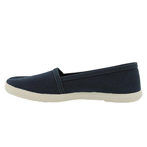 Victoria 6817, Herren Sneaker Marineblau
