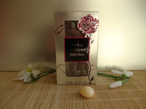 Avril Lavigne * Wild Rose * Eau de Parfum 15ML