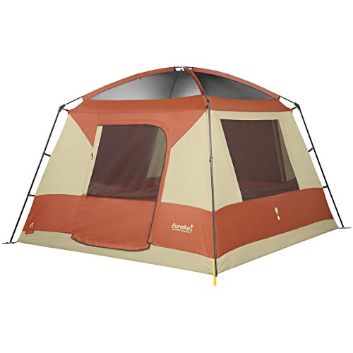 Eureka Zelt Copper Canyon 6 Personen