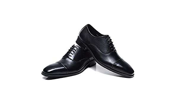 Qzny Hommes Chaussures D'affaires Chaussures Homme D