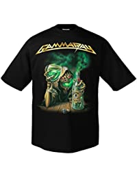 Gamma Ray Absinth T-Shirt