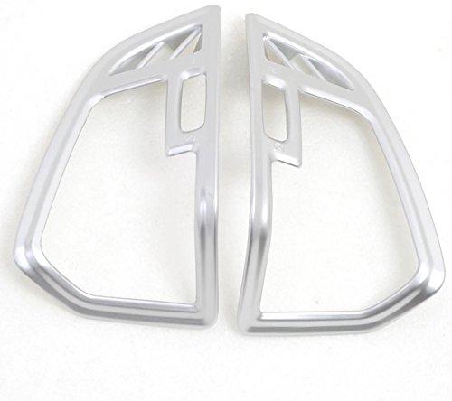 Automatik Kulisse ABS Chrom Rahmen Ford Kuga ab 2013